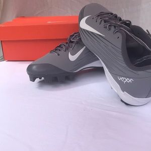Brand new Nike Vapor Strike 2 baseball cleats.